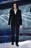 Roberto Amad - Sanremo - 17-02-2011 - Il Festival di Sanremo rende omaggio ai 150 anni dell'Unità d'Italia