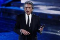 Toto Cutugno - Sanremo - 17-02-2011 - Il Festival di Sanremo rende omaggio ai 150 anni dell'Unità d'Italia