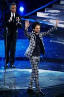 Toto Cutugno, Tricarico - Sanremo - 17-02-2011 - Il Festival di Sanremo rende omaggio ai 150 anni dell'Unità d'Italia