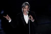 Luca Madonia - Sanremo - 17-02-2011 - Il Festival di Sanremo rende omaggio ai 150 anni dell'Unità d'Italia