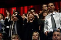 Platea - Sanremo - 17-02-2011 - Il Festival di Sanremo rende omaggio ai 150 anni dell'Unità d'Italia