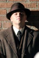 Leonardo DiCaprio - Los Angeles - 13-02-2011 - Leonardo DiCaprio pensa alla biografia del matematico Alan Turing, diretta da Ron Howard