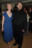 Guillermo del Toro, Gretchen Mol - Las Vegas - 16-03-2006 - Guillermo del Toro al lavoro per un Pinocchio dark
