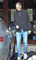 Steve Jobs - Palo Alto - 18-02-2011 - Steve Jobs è vivo? ecco lo scatto che lo prova