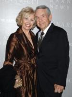 moglie, Tom Bosley - Beverly Hills - 27-04-2006 - E' morto Tom Bosley, il papa' della famiglia Cunningham