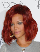 Rihanna - Lakewood - 19-02-2011 - Rihanna e Colin Farrell si scambiano SMS bollenti
