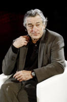 Robert De Niro - Sanremo - 18-02-2011 - Robert DeNiro interpreterà Bernie Madoff