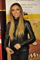 "Giuliana Rancic, Franco Nero - Los Angeles - 20-02-2011 - Giuliana Rancic si sottoporrà a doppia mastectomia: ""Le cicatrici raccontano una storia"""