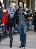 Carlos Leon - New York - 19-10-2009 - Carlos Leon ha trovato l'amore della sua vita: la figlia Lourdes