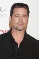 Brad Pitt - Madrid - 17-12-2010 - Brad Pitt si prepara ad affrontare gli zombie di World War Z