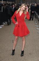 Lily Donaldson - Londra - 22-02-2011 - L'autunno è alle porte: è tempo di trench!