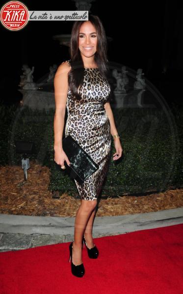 Karla Martinez - Los Angeles - 22-02-2011 - Il leopardo non si ammaestra, si indossa