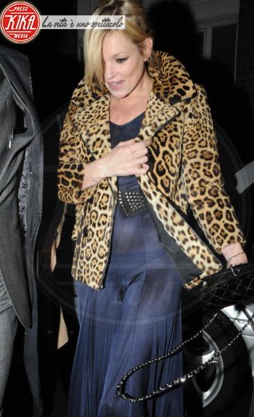 Kate Moss - Los Angeles - 22-02-2011 - Il leopardo non si ammaestra, si indossa