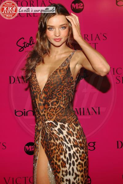 Miranda Kerr - Los Angeles - 22-02-2011 - Il leopardo non si ammaestra, si indossa