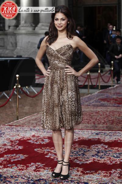 Moran Atias - Los Angeles - 22-02-2011 - Il leopardo non si ammaestra, si indossa