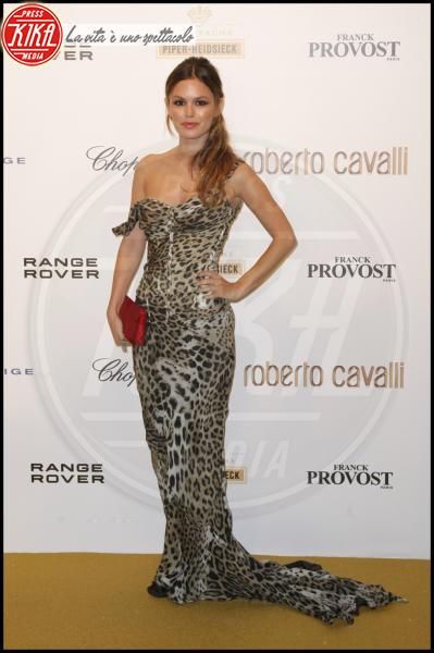 Rachel Bilson - Los Angeles - 22-02-2011 - Il leopardo non si ammaestra, si indossa