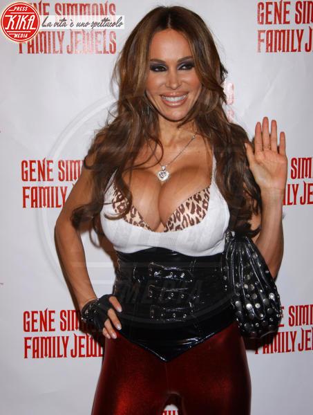 Tabitha Taylor - Los Angeles - 22-02-2011 - Il leopardo non si ammaestra, si indossa