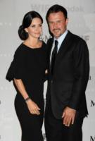 Courteney Cox, David Arquette - Century City - 01-06-2010 - Courteney Cox si apre a Harper's Bazaar parlando del marito