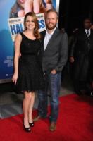 Lee Kirk, Jenna Fischer - Los Angeles - 23-02-2011 - Jenna Fischer ha avuto il primo figlio