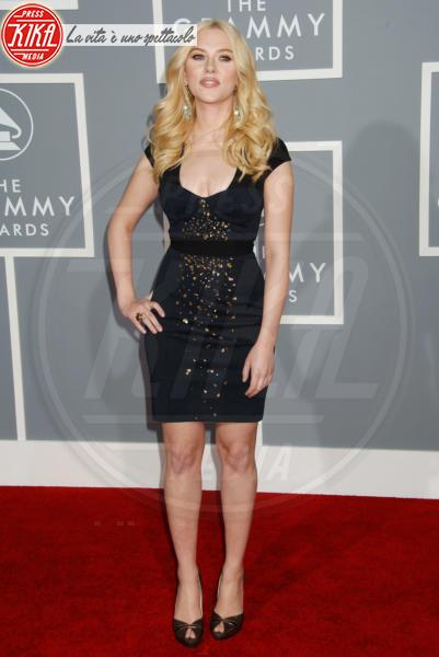 Scarlett Johansson - Los Angeles - 13-05-2009 - Scarlett Johansson, 33 anni in bellezza e successi