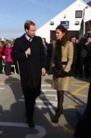 Principe William, Kate Middleton - Trearddur Bay - 24-02-2011 - Kate Middleton commuove i Gallesi