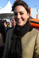 Kate Middleton - Trearddur Bay - 24-02-2011 - Kate Middleton commuove i Gallesi