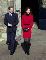 Principe William, Kate Middleton - 25-02-2011 - Kate Middleton, abito che vince non si cambia!