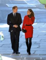 Principe William, Kate Middleton - Glasgow - 25-02-2011 - E' online il sito web del matrimonio del principe William e Kate Middleton