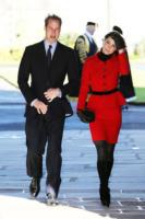 Principe William, Kate Middleton - St Andrews - 25-02-2011 - Viaggio di nozze in Australia per il principe William