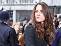 Kate Middleton - Londra - 26-02-2011 - Piano multimilionario per il matrimonio di William e Kate