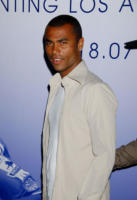 Ashley Cole - Hollywood - 08-06-2010 - Ashley Cole, terzino del Chelsea spara a un studente di 21 anni