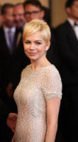 Michelle Williams - Hollywood - 02-03-2011 - Michelle Williams sta pensando di smettere di recitare