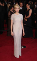 Michelle Williams - Hollywood - 01-03-2011 - Oscar dell'eleganza 2010-2014: 5 anni di best dressed