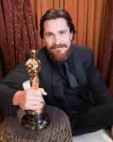 Christian Bale - Hollywood - 02-03-2011 - Christian Bale affronta i poliziotti cinesi per visitare un attivista imprigionato