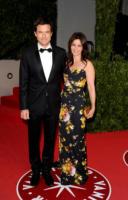Amanda Anka, Jason Bateman - West Hollywood - 27-02-2011 - Nata la bambina di Jason Bateman e Amanda Anka