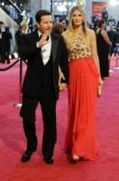 "Rhea Durham, Mark Wahlberg - Los Angeles - 28-02-2011 - Mark Wahlberg a Redbook: ""Ho pianto sette volte per The Help"""