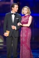 Matthew McConaughey, Scarlett Johansson - Hollywood - 02-03-2011 - Volata Oscar 2014: Matthew McConaughey, l'outsider in paradiso