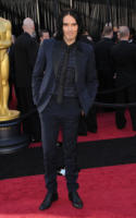 Russell Brand - Los Angeles - 27-02-2011 - 83rd Oscar 2011: gli arrivi sul red carpet
