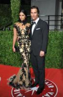 """Camila Alves, Matthew McConaughey - West Hollywood - 27-02-2011 - Matthew McConaughey parla al mensile Esquire: """"Camila e' la donna giusta"""""""
