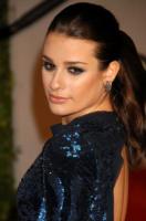 Lea Michele - West Hollywood - 27-02-2011 - Lea Michele terzo incomodo tra Demi Moore e Ashton Kutcher?