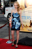 Amanda Seyfried - Hollywood - 11-05-2010 - Morto a 49 anni Gary Winick, regista di Letters to Juliet