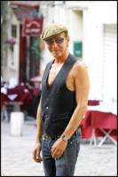 John Galliano - Saint Tropez - 11-08-2008 - Il premio Oscar Natalie Portman disgustata dalle dichiarazioni antisemite di John Galliano