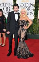 Matthew Rutler, Christina Aguilera - Los Angeles - 16-01-2011 - Christina Aguilera arrestata per ubriachezza molesta