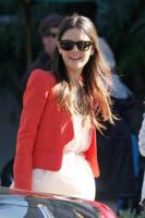 Rachel Bilson - Los Angeles - 02-02-2011 - Christina Ricci per la prima volta protagonista in tv, Rachel Bilson torna al piccolo schermo