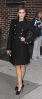 Emma Watson - Manhattan - 16-11-2010 - Emma Watson mette in pausa l'universita' per la carriera