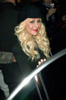 """Christina Aguilera - Parigi - 15-12-2010 - Gli amici di Christina Aguilera, dopo il suo arresto: """"La supplicavamo di andare in terapia"""""""