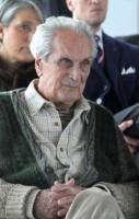 Ottavio Missoni - Milano - 02-03-2011 - E' morto a novantadue anni Ottavio Missoni