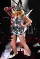 Lady Gaga - Los Angeles - 12-08-2010 - Belfast sede degli MTV Europe Music Awards