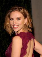 Scarlett Johansson - West Hollywood - 27-02-2011 - Cannes è il festival delle coppie: attesi Jolie-Pitt, Paradis-Depp, Cruz-Bardem, Johansson-Penn