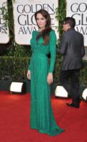 Angelina Jolie - Los Angeles - 16-01-2011 - Angelina Jolie e le (rarissime) volte che ha scelto il colore